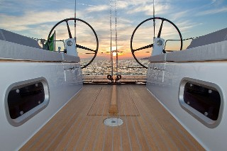 Grand Soleil Yachts, offered by Annapolis Yacht Company